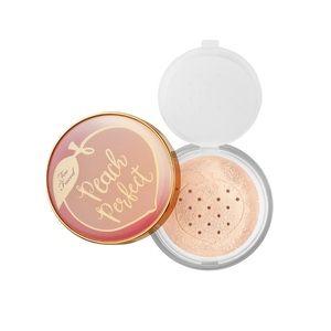 Too Faced Peach Perfect Translucent Powder